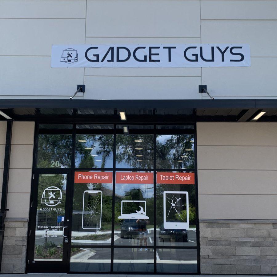 Gadget Guys Celebration Point Gainesville FL